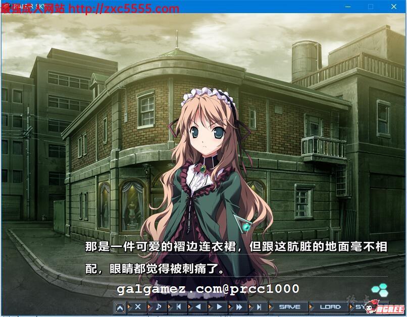 【机甲ACT/中文】Baldr Sky 官方完美中文版[已打步兵社保补丁]【8.3G】 8